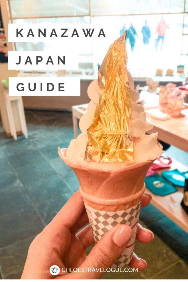 Things to Do in Kanazawa: Kanazawa Japan Guide | #Kanazawa #Japan #winterinjapan #KanazawaGoldLeaf #GoldLeaf #GeishaDistrict #HigashiChaya #Geisha #Shima #Kaikaro #KanazawaCastle #KanazawaGarden #kenrokuen #JRKanazawa #21stCenturyMuseum| CHLOESTravelogue.com