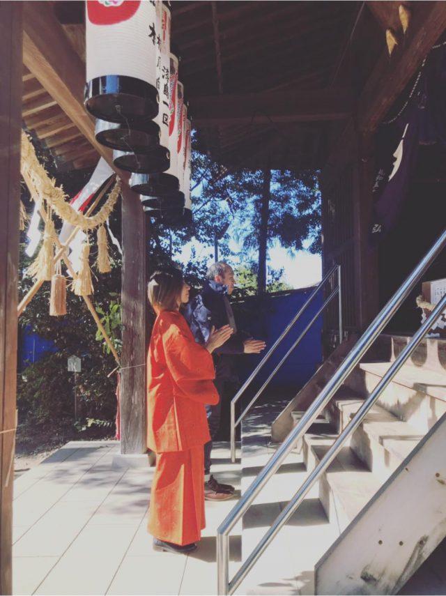 Kimono Rental | Haori is a jacket for kimono | #kimono #Asakusa #Tokyo #ThingstoDoinAsakusa #kimonoRental #haori