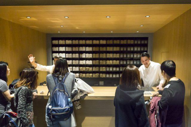 Omotesando Cafe | The most Instagrammable & Trendiest Cafes in Tokyo | #Omotesando #Aoyama #Tokyo #Japan #OmotesandoCafe #KoffeeMameya