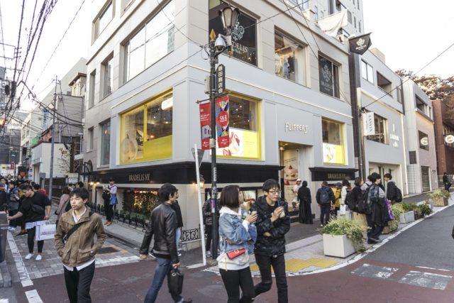 Omotesando Restaurant | Japanese Souffle Pancake at Flipper's or A Happy Pancake Omotesando | #Omotesando #Aoyama #Tokyo #Japan #OmotesandoRestaurant